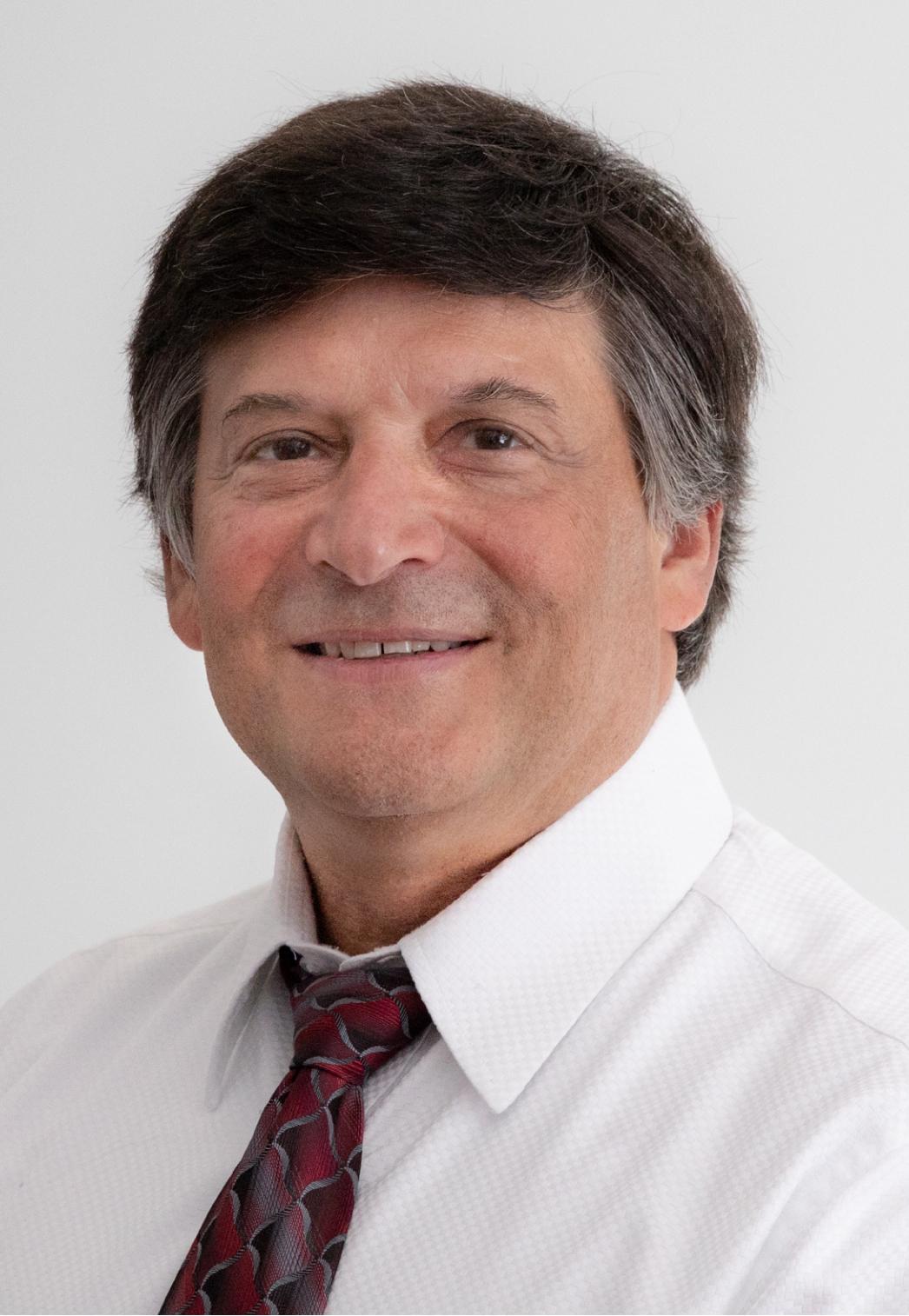 Eric Buckland, PhD