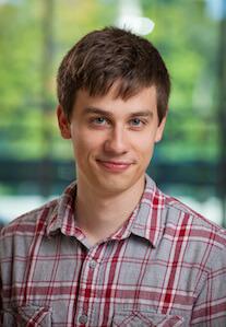 Alex Salmon, PhD